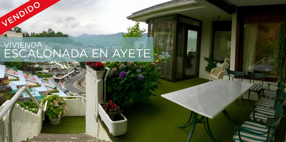 Vivienda en Aiete Fatum Houses