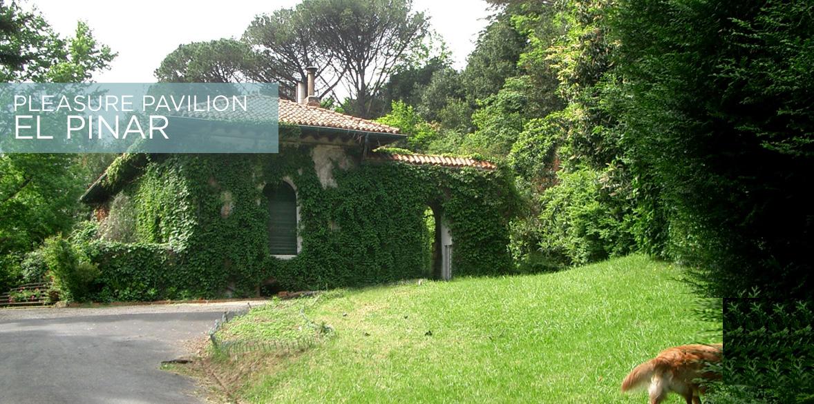 Vivienda en El Pinar Fatum Houses