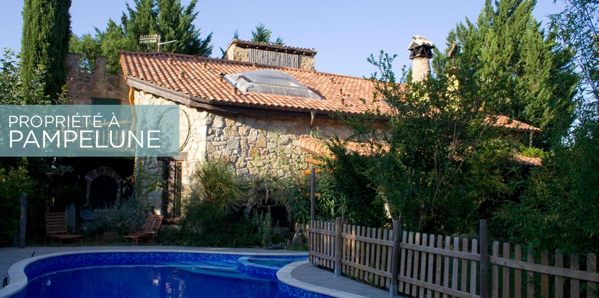 Apartamento en Pamplona Fatum Houses